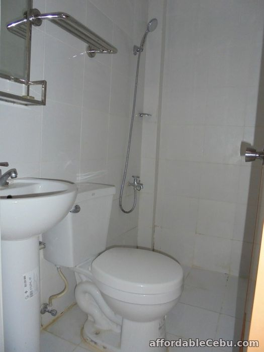 3rd picture of For rent Studio Type Apartment Near MHAM School in Banawa For Rent in Cebu, Philippines