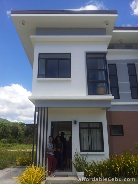3rd picture of Kahale Residences at Minglanilla Cebu, South --Quality Homes. For Sale in Cebu, Philippines