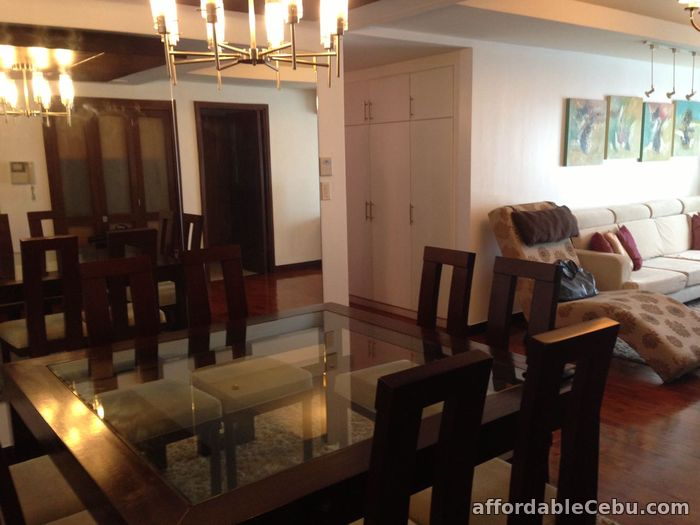 5th picture of For Sale or Lease:  THE RESIDENCES AT GREENBELT For Sale in Cebu, Philippines