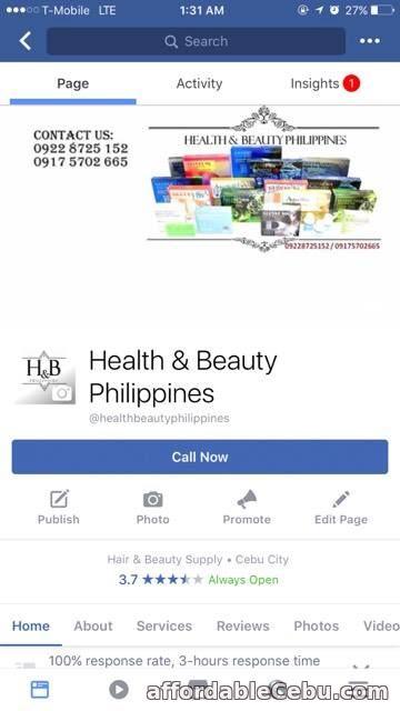 2nd picture of AFFORDABLE VENISCY PRESTIGE SKIN EGF For Sale in Cebu, Philippines