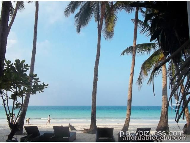 1st picture of Boracay tour Packages with Airfare, P6800 Offer in Cebu, Philippines