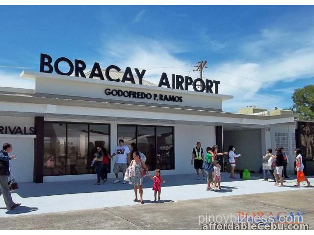 2nd picture of Boracay tour Packages with Airfare, P6800 Offer in Cebu, Philippines