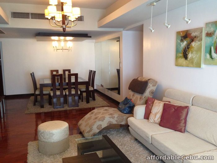 2nd picture of For Sale or Lease:  THE RESIDENCES AT GREENBELT For Sale in Cebu, Philippines