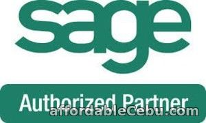 1st picture of Sage 300 Business Management Solution For Sale in Cebu, Philippines