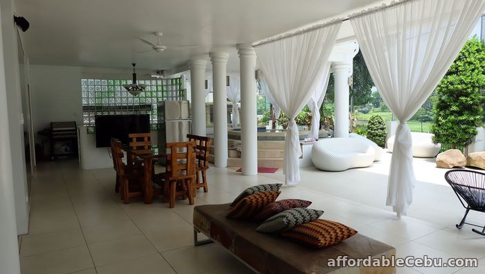 5th picture of FOR SALE: Fairway House in Ayala Hillside Estates For Sale in Cebu, Philippines