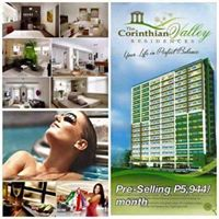 1st picture of The Corinthian Valley Residences For Sale in Cebu, Philippines