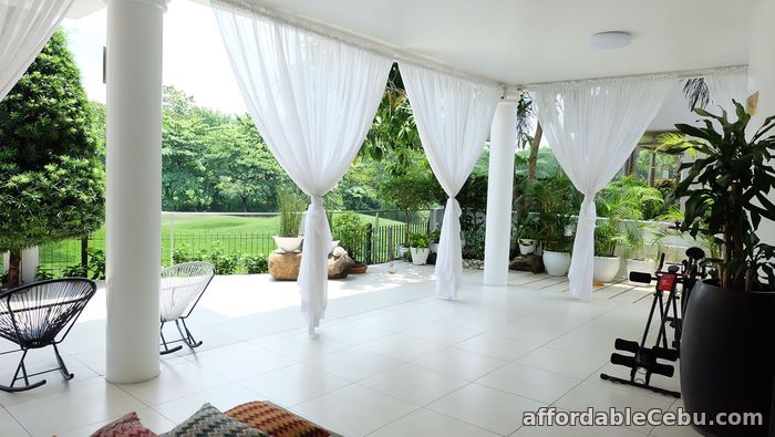 3rd picture of FOR SALE: Fairway House in Ayala Hillside Estates For Sale in Cebu, Philippines