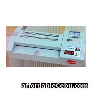 1st picture of SUNWORLD JLM02 220 Laminator For Sale in Cebu, Philippines