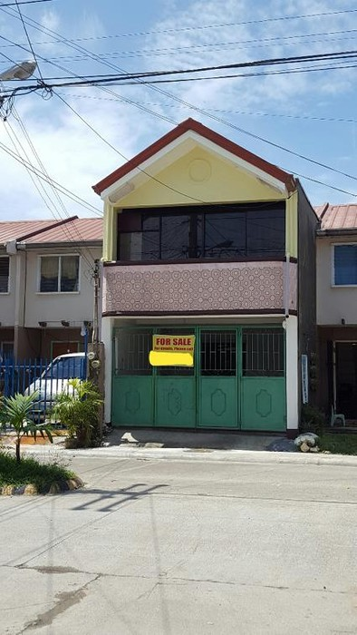 1st picture of Deca 4 House For Sale For Sale in Cebu, Philippines