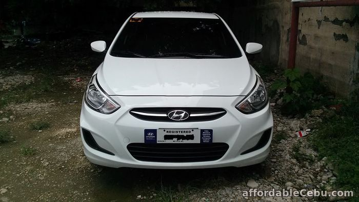 1st picture of Federal rent a car For Rent in Cebu, Philippines