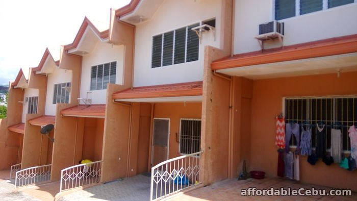 1st picture of Townhouse for rent with 3 bedrooms in Banawa Cebu City For Rent in Cebu, Philippines