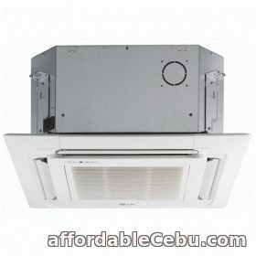 1st picture of LG Ceiling Cassette Air Conditioner For Sale in Cebu, Philippines
