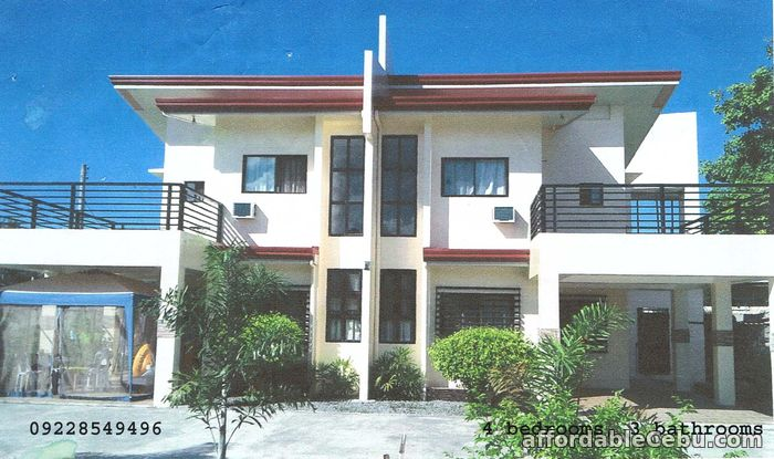 2nd picture of English School for rent Houses Cebu with Swimming Pool Furnished For Rent in Cebu, Philippines