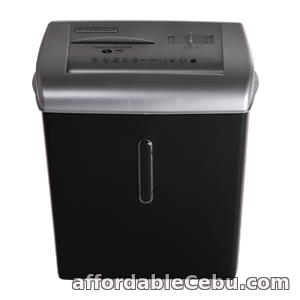 1st picture of STARPOINT C116-A Paper Shredder For Sale in Cebu, Philippines