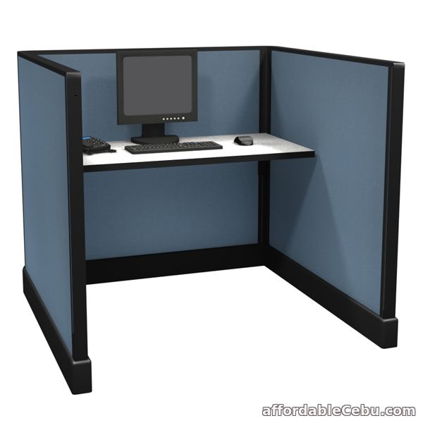 1st picture of Cubicles and Partitions For Sale in Cebu, Philippines