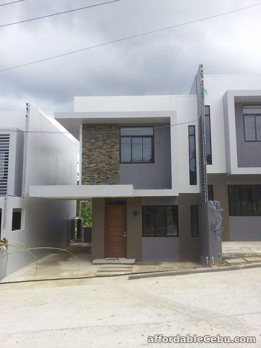 1st picture of Gwapo ug baratu nga balay baligya sa  Tawason, Mandaue. Villa Sebastiana!!!! For Sale in Cebu, Philippines