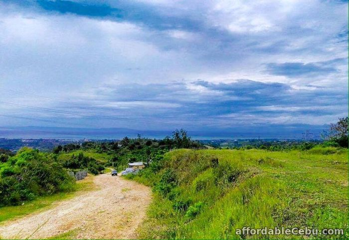 3rd picture of Very affordable overlooking lot for sale at Penndave Manor 2 For Sale in Cebu, Philippines