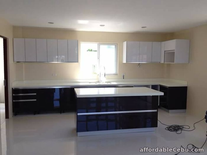 3rd picture of Customize Kitchen cabinet For Sale in Cebu, Philippines