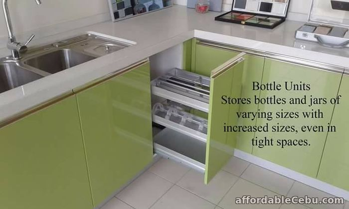 1st picture of Customize Kitchen cabinet For Sale in Cebu, Philippines