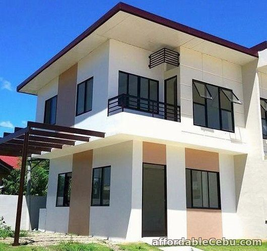 5th picture of Along the road 3Bedrooms Duplex  BALI Subdivision Lapu-Lapu City For Sale in Cebu, Philippines