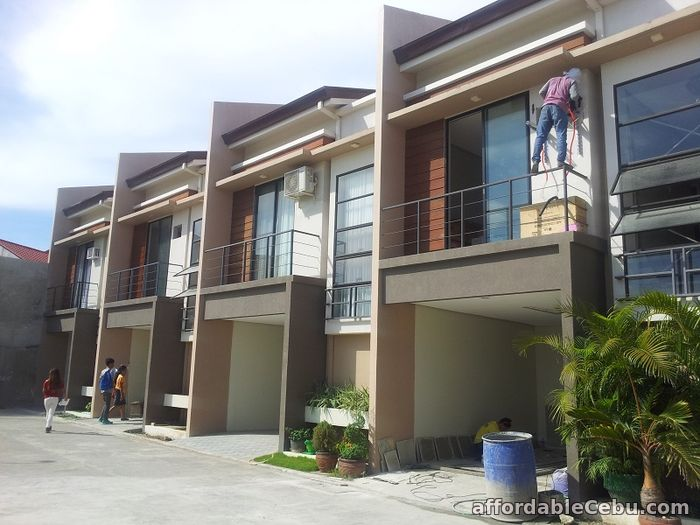 1st picture of Asterra Townhomes --Affordable Living in Talisay! For Sale in Cebu, Philippines