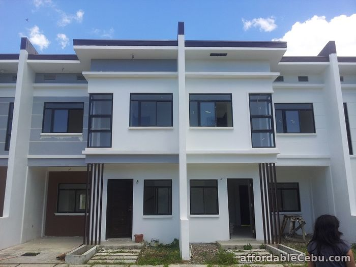 1st picture of Baratu nga House and Lot sa Minglanilla For Sale in Cebu, Philippines