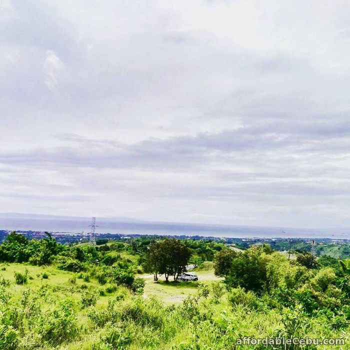 3rd picture of Overlooking Lot for sale at Minglanilla-as low as Php 5,700/mo For Sale in Cebu, Philippines