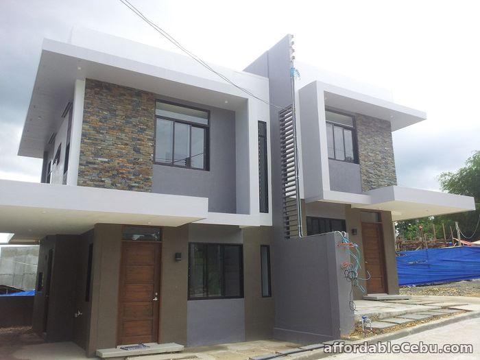 2nd picture of Gwapo ug baratu nga balay baligya sa  Tawason, Mandaue. Villa Sebastiana!!!! For Sale in Cebu, Philippines