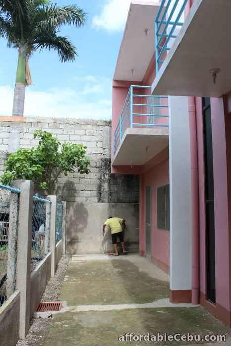1st picture of 2- Storey Apartment For Rent For Rent in Cebu, Philippines