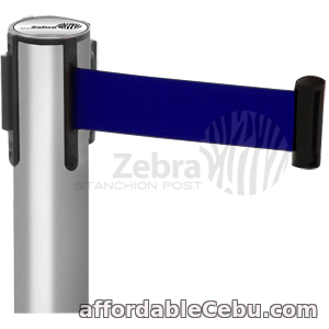 2nd picture of Silver Stainless Crowd Control Barrier For Rent in Cebu, Philippines