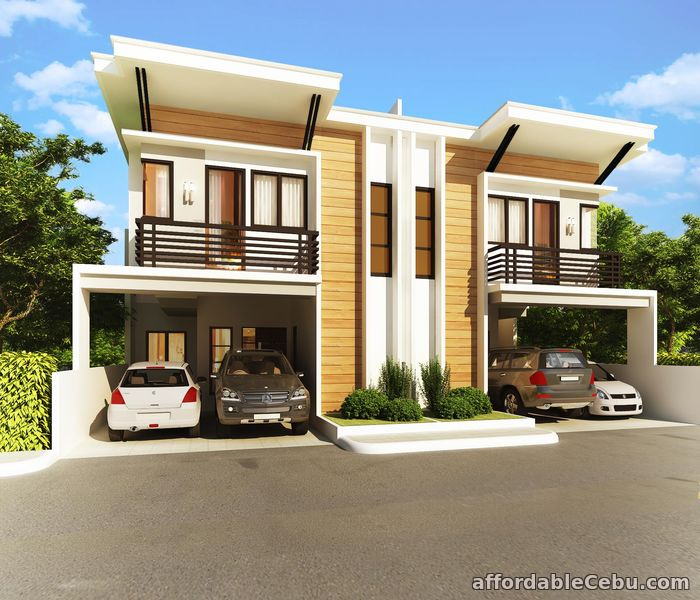 2nd picture of Affordable nga mga balay ug yuta sa  Lapulapu --Breeza Palms For Sale in Cebu, Philippines