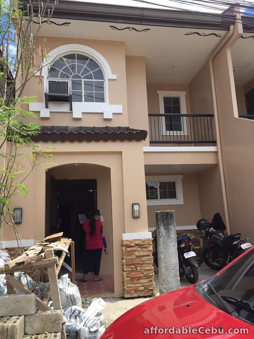 2nd picture of FOR RENT!!!!!! A Family oriented House and Lot for rent! For Rent in Cebu, Philippines