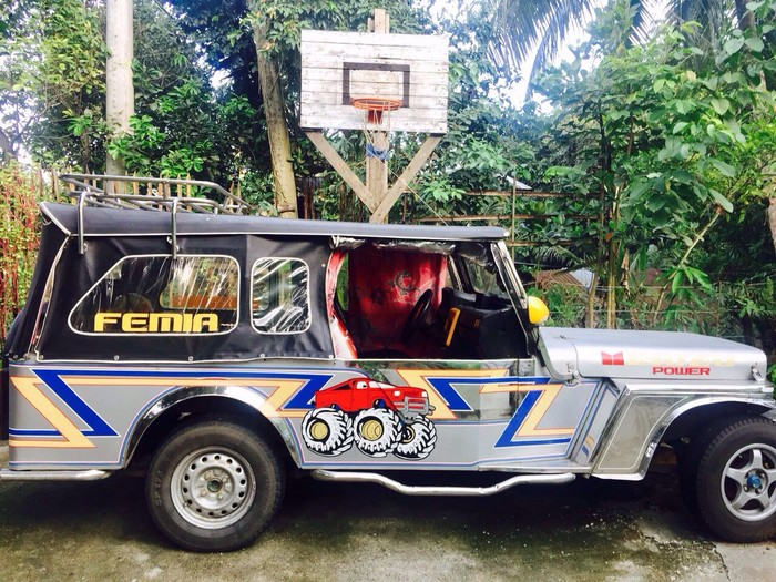 Owner Type Jeep - Isuzu Gemini Diesel (Pure stainless body) For Sale Toledo City Cebu ...