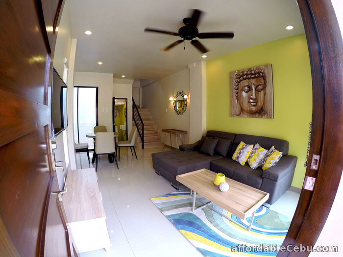 2nd picture of RFO House and Lot for sale at Casili Residences For Sale in Cebu, Philippines