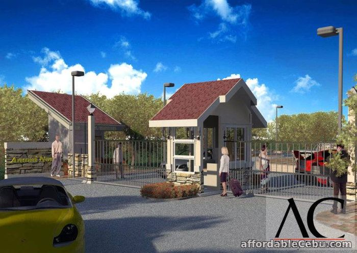 1st picture of Anami Homes North For Sale in Cebu, Philippines