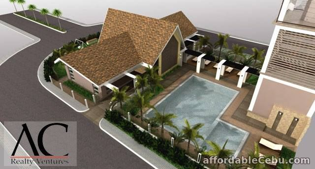 1st picture of Royal Palms Dos For Sale in Cebu, Philippines