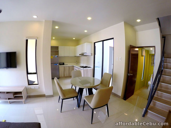 3rd picture of RFO House and Lot for sale at Casili Residences For Sale in Cebu, Philippines