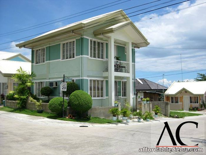 3rd picture of San Josemaria Village-Minglanilla For Sale in Cebu, Philippines
