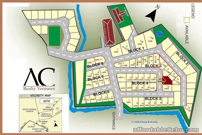 5th picture of RedStone Village For Sale in Cebu, Philippines