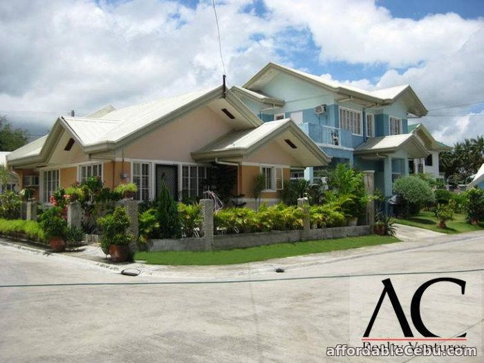 1st picture of San Josemaria Village-Minglanilla For Sale in Cebu, Philippines