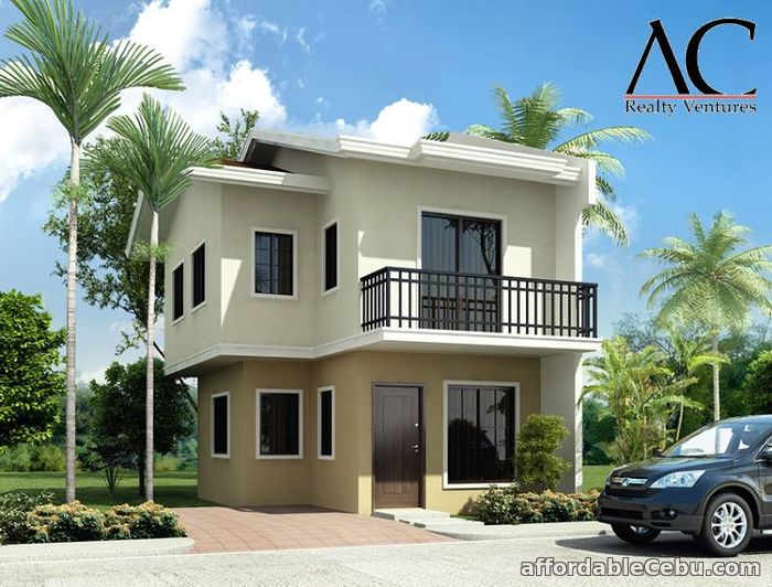 2nd picture of Anami Homes North For Sale in Cebu, Philippines