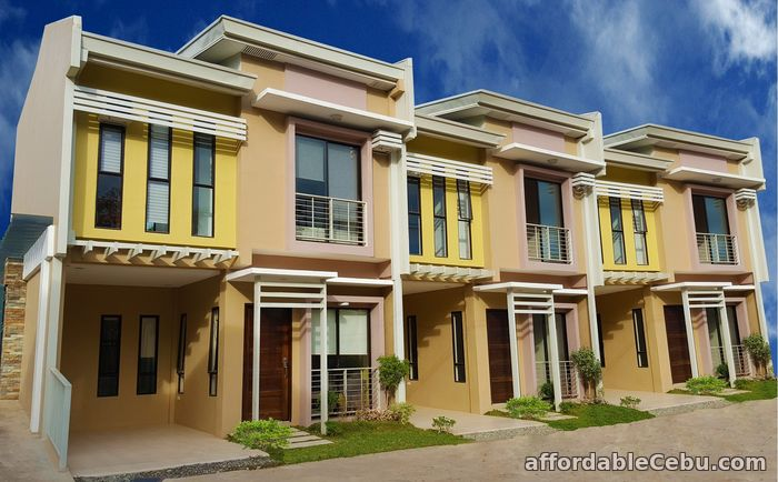1st picture of RFO House and Lot for sale at Casili Residences For Sale in Cebu, Philippines