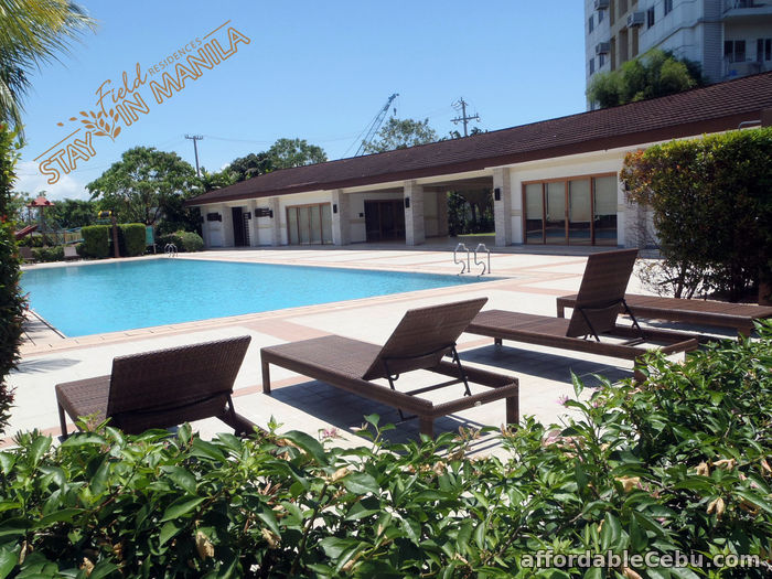 1st picture of SM Field Residences 1 BR Manila Vacation Rental in Sucat Paranaque For Rent in Cebu, Philippines