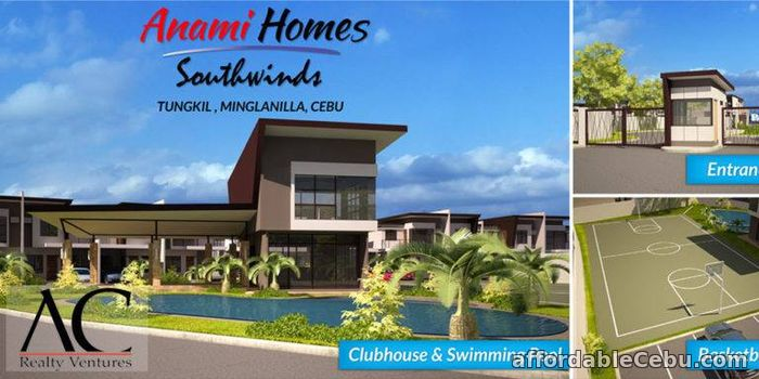 1st picture of Anami Homes South For Sale in Cebu, Philippines