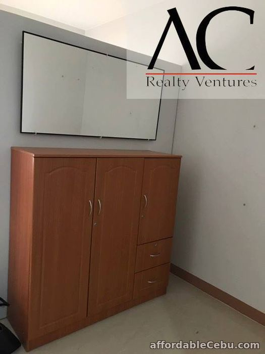 1st picture of La Guardia Flats Studio unit For Rent in Cebu, Philippines