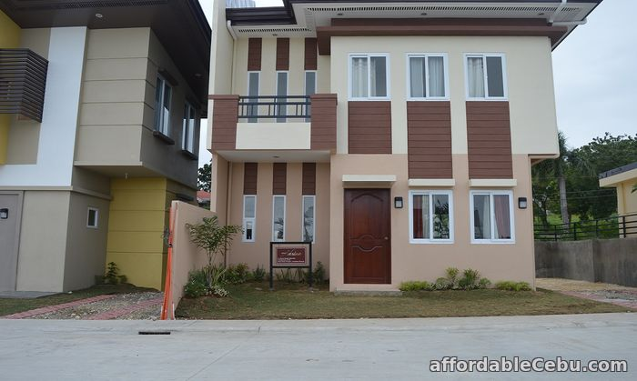 3rd picture of A classy homes in Mingalanilla  ADRINA single Detached For Sale in Cebu, Philippines