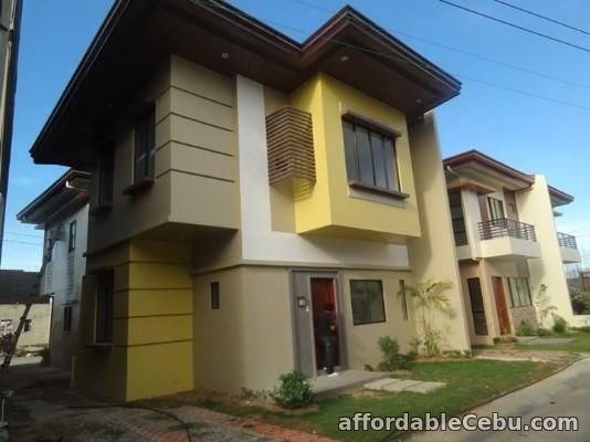 2nd picture of A classy house in Minglanilla  ADAGIO single Detached For Sale in Cebu, Philippines