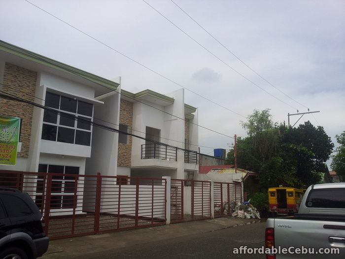 2nd picture of Live in Labangon for 6,500,000 pesos! Spot cash buyer needed For Sale in Cebu, Philippines