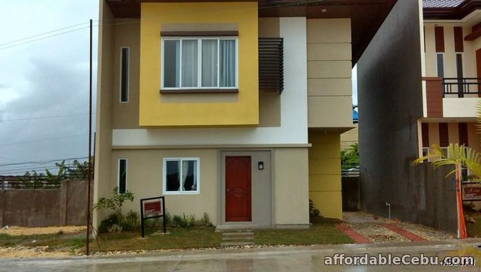 3rd picture of A classy house in Minglanilla  ADAGIO single Detached For Sale in Cebu, Philippines