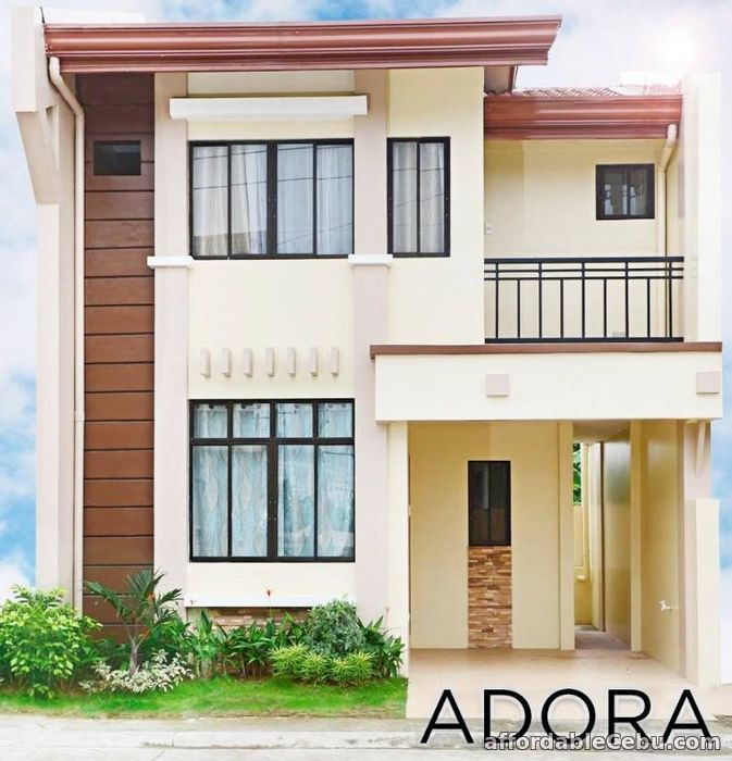 4th picture of A Classy House in Minglanilla For Sale in Cebu, Philippines